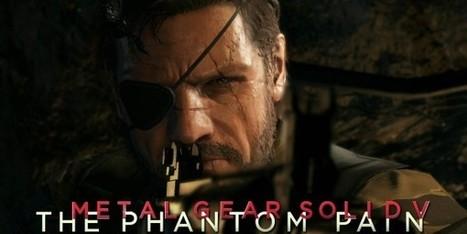 Konami fa chiarezza sulle microtransazioni di Metal Gear Solid V The Phantom Pain - copaXgames | copaXgames - Tutto sui videogames | Scoop.it
