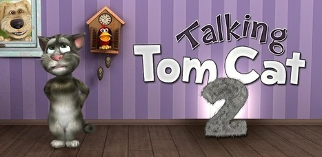 Talking Tom 2 v4.0.2 - Download Android Games | Android n Games | Scoop.it