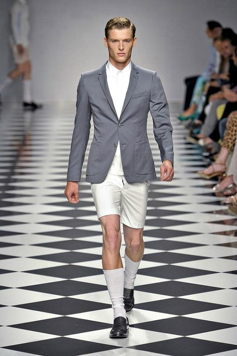 Siviglia Men's S/S '13 | Le Marche & Fashion | Scoop.it