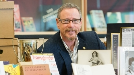 UVic announces world's first chair in transgender studies | SCUP Links | Scoop.it