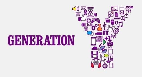 Génération Y au travail: comment bien l'encadrer? - AtmanCo | Gestion du talent | Scoop.it