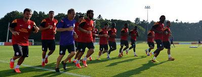 Birmingham Günlüğü: 8 Temmuz 2013 Pazartesi - Galatasaray ... | Spor Haberleri | Scoop.it