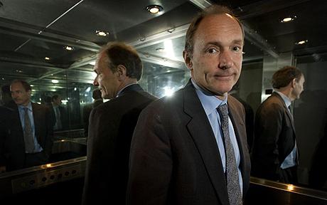 Sir Tim Berners-Lee accuses UK government of 'draconian' internet snooping - Telegraph | WEBOLUTION! | Scoop.it