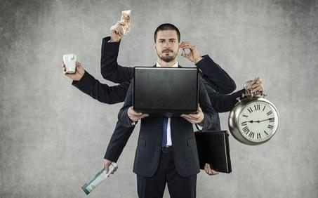 5 Public Speaking Tips for Busy Entrepreneurs | Presentation Tips | Scoop.it