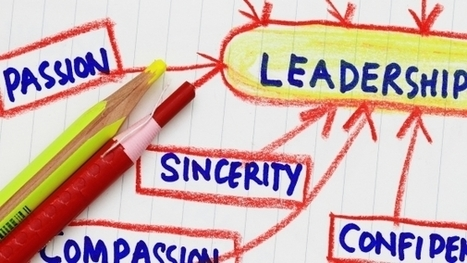Transformational Leadership May Boost Employee Well-Being | Safety content from EHS Today | SafetyLeader | Scoop.it