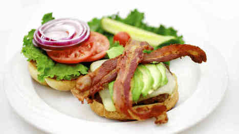 Does Bacon Really Make Everything Better? Here's The Math | Healthy Recipes and Tips for Healthy Living | Scoop.it