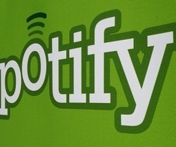Spotify Charts launch to showcase top 50 songs each week, with play-counts now available for all songs | The Shape of Music to Come | Scoop.it