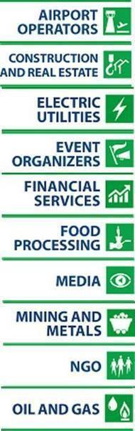 Demandez les suppléments sectoriels de la GRI-G4 | SUSTAINABILITY REPORTING | Scoop.it