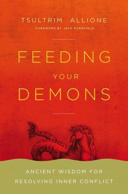 Feeding Your Demons | promienie | Scoop.it