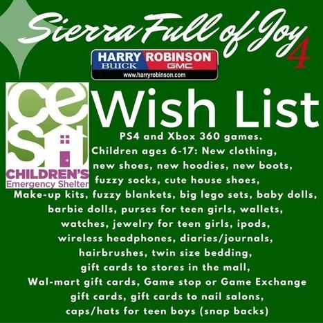 Sierra Full of Joy 4 | Fort Smith AR News | Scoop.it