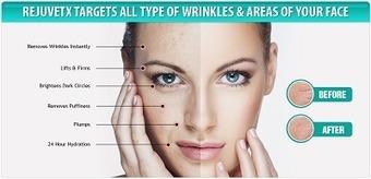 Rejuve TX Wrinkle Cream | Look Younger, Before Order Read Rejuve TX Reviews | SHTYLM.COM | Health Tips | Scoop.it