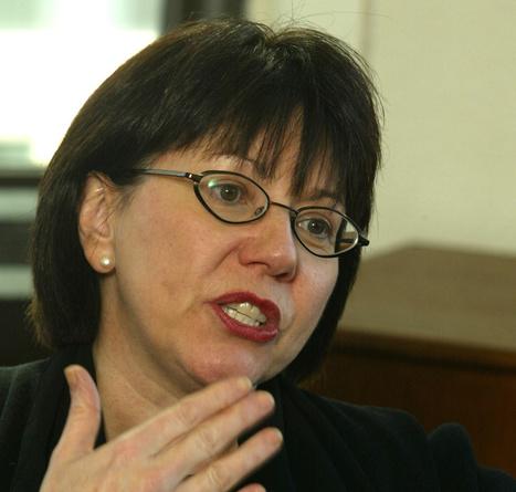 More women in Canadian politics urgently needed: Hepburn    Toronto Star   Local politics   Scoop.it