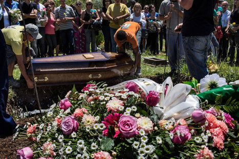 A Brief but Frantic Struggle for Victims of Fire in Brazil - New York Times | Economics - Germany and Brazil | Scoop.it