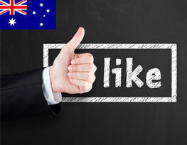 Buy Australian Facebook Fans - Real Facebook Likes From Australia   My content   Scoop.it