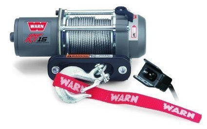WARN RT15 Rugged Terrain 1500-lb Winch 78000 | Specsauto Parts | Scoop.it