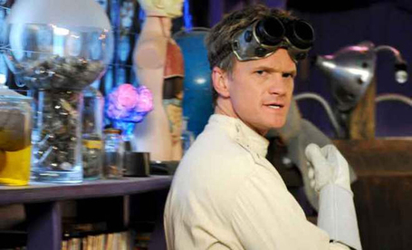 Wait Is Almost Over for New Dr. Horrible, Joss Whedon Says | Stuff that Tweaks | Scoop.it