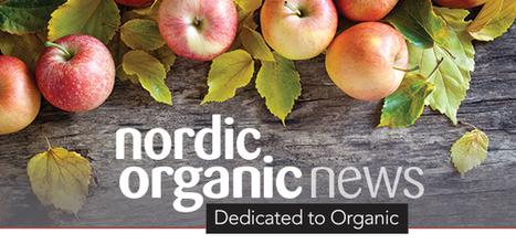 Nordic Organic News April 2016 - Organic as the new normal | Nordic Organic News | Scoop.it