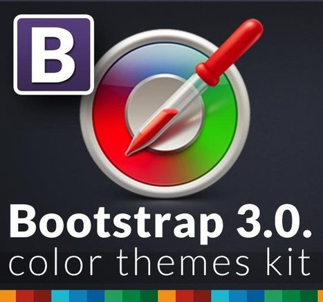 22 Quality Bootstrap 3.0. Themes from Bootstraptor - only $27! - MightyDeals | Bootstraptor FREE KIT update | Scoop.it