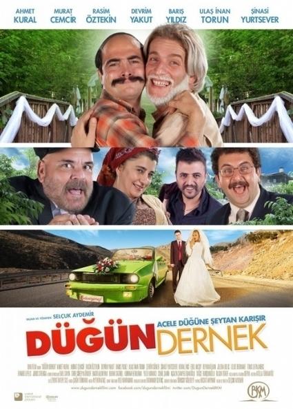 Düğün Dernek | Filmizlesenya | Scoop.it