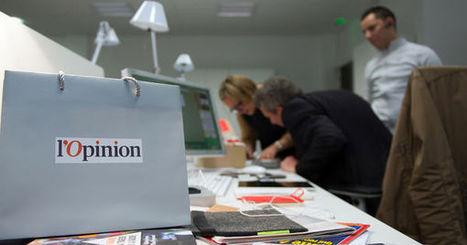 Bernard Arnault et les Bettencourt parme les principaux actionnaires du journal «L'Opinion» | Les médias face à leur destin | Scoop.it