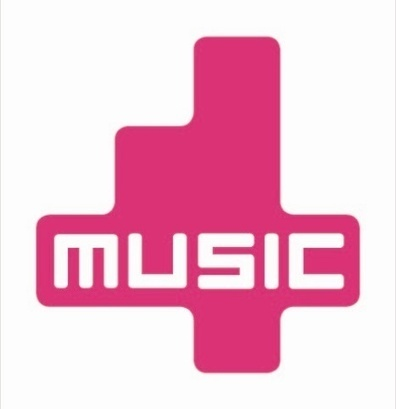 4Music launches new logo and on-screen identity | Corporate Identity | Scoop.it