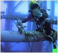 Pipa Bawah Laut: Underwater welding development and risk   underwater robots & dangers   Scoop.it