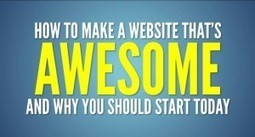 Four Tips for Making an Awesome Mobile Website | TMS Graphics | Scoop.it