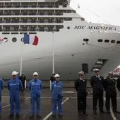 A Saint-Nazaire, les chantiers STX reçoivent deux commandes de paquebots | Soyons confiants | Scoop.it