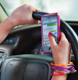 Bluegrass Cellular Seeking  to End Distracted Driving | Atlanta Trial Attorney  Road SafetyNews; | Scoop.it
