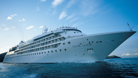USA's Basketball Teams Are Staying on This Cruise Ship for the Olympics | #pasiónporlosyates | Scoop.it