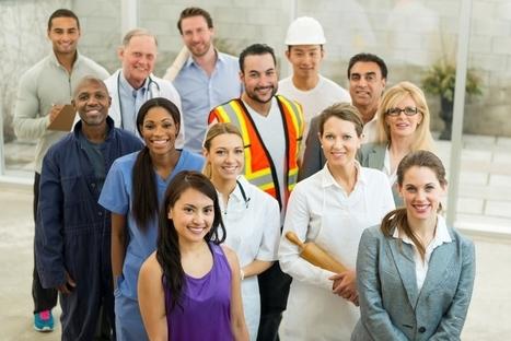 Los trabajos no tienen género - La educación de calidad es posible | El rincón de mferna | Scoop.it