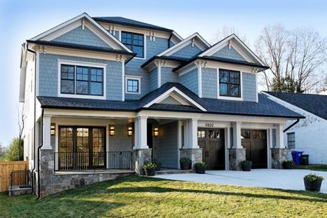 Benefits of Buying Luxury Homes in Bethesda | Tulacro Development | Scoop.it