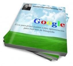 Guía para principiantes sobre optimización para motores de búsqueda | Marketing Online | Scoop.it