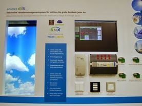 Light+Building 2014 : consécration du protocole KNX-8649 | Domotique et KNX | Scoop.it