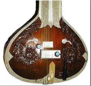 Sitar - an on-line Sitar tutorial for beginners | Allt om musik | Scoop.it