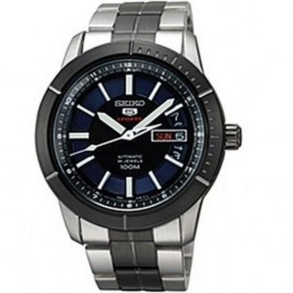 Seiko 5 Sports Automatic Watch Model - SRP343J1 Price: Buy Seiko 5 Sports Automatic Watch Model - SRP343J1 Online at Best Price in Australia | Direct Bargains | Direct Bargains Watch | Scoop.it