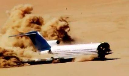 L'extrême en vidéo : comment survivre à un crash en avion ?   Tout le web   Scoop.it