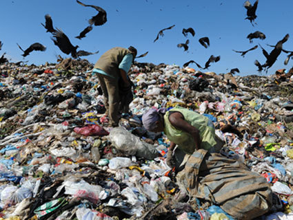 Rio Shutters Monster Landfill Ahead of Rio+20 | Rio+20 now | Scoop.it