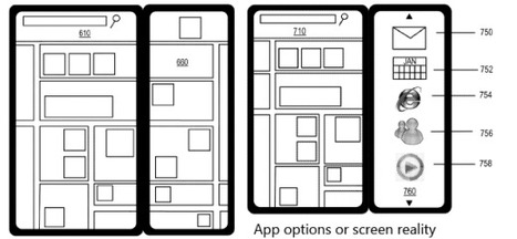 » New Microsoft patent details dual-screen smartphone » Microsoft | Technology and Gadgets | Scoop.it