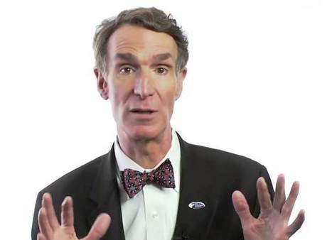 Bill Nye the Science Guy to debate evolution with creationist - NBC News.com | David Pham Current Events Scrapbook | Scoop.it