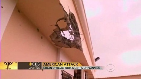 Libyan president contradicts U.S.: 'No doubt' embassy attack was preplanned | Daily Crew | Scoop.it
