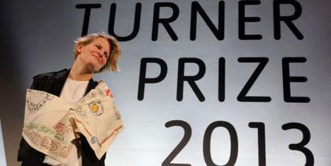 Qui est Laure Prouvost la lauréate du prix Turner d'art contemporain ? | New Orders : revue de presse de la programmation 2013 du Cartel à la Friche belle de mai | Scoop.it