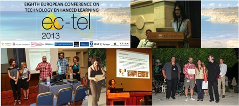 Eight European Conference on Technology-Enhanced Learning 2013   educational technology   Scoop.it