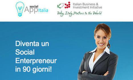 Social App Italia, la gara tra giovani per lanciare un'App - Panorama | Leonardo Milan | Scoop.it