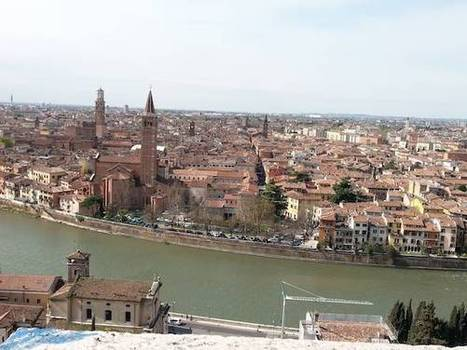 Take a City Break in Verona With this Handy Guide | Italia Mia | Scoop.it