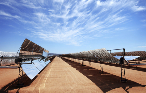 Self-cleaning solar panel coating optimizes energy collection, reduces costs | Sustain Our Earth | Scoop.it