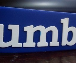 Tumblr's Manhattan office is currently haunted by a large, inflatable rat | serviced office | Scoop.it