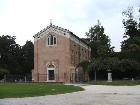 Eccoci alla Cappella ! | visitando padova | Scoop.it