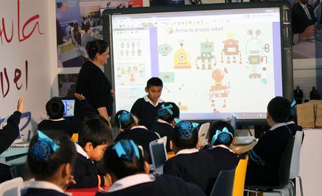 Sobre las llamadas aulas del futuro | Competencias Matemáticas | Scoop.it