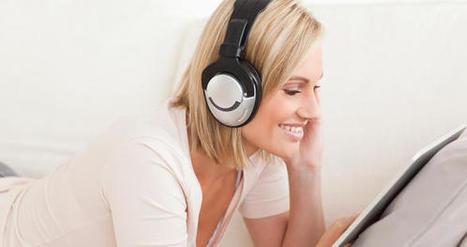 Le contenu divertissant augmente la valeur perçue d'une marque | Site web | PME | Scoop.it